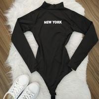 Body New York - Preto