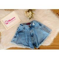 Shorts Jeans Godê La Bella