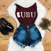 Body Bubu Bordo