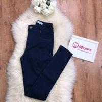 Calça Jeans Azul Pilily