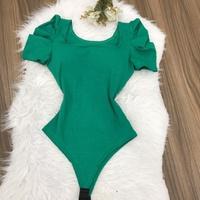 Body Manga Princesa Verde