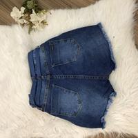 Shorts Jeans Melinda 2 Cintos