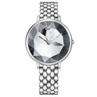Relógio Swarovski Feminino Crystal Lake - 5416020 - MICHELETTI JOIAS