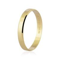 Aliança Ouro 18K 3mm - 75.0885.2.000 - MICHELETTI JOIAS