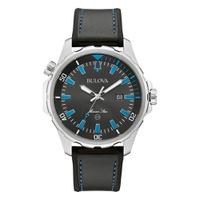 Relógio Bulova Masculino Marine Star - 96B337 - MICHELETTI JOIAS