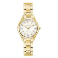 Relógio Bulova Classic Feminino - 97P150 - MICHELETTI JOIAS