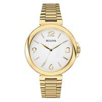 Relógio Bulova Feminino - 97L139 - MICHELETTI JOIAS