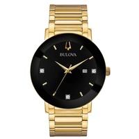 Relógio Bulova Masculino Modern Diamond - 97D116 - MICHELETTI JOIAS