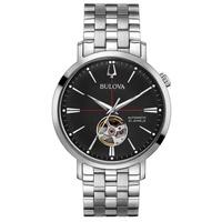 Relógio Bulova Masculino Classic Automático 96A199 - 96A199 - MICHELETTI JOIAS
