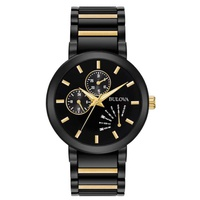 Relógio Bulova Masculino Modern Multifunção - 98C124 - MICHELETTI JOIAS