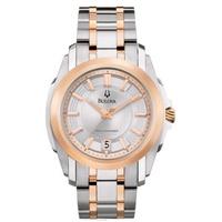 Relógio Bulova Masculino Precisionist - WB21525S - MICHELETTI JOIAS