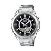 Relógio Casio Masculino AnaDigi Hora-Mundi - AMW-810D-1AVDF - MICHELETTI JOIAS