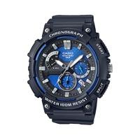 Relógio Casio Cronógrafo MCW-200H-2ADF - MCW-200H-2ADF - MICHELETTI JOIAS