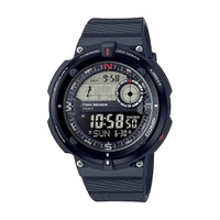 Relógio Casio OutGear Digital Sensor Duplo - SGW-600H-1BDR - MICHELETTI JOIAS