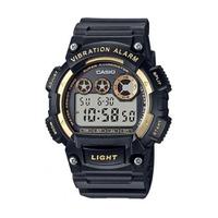 Relógio Casio Digital Vibration Alarm W-735H-1A2VDF - W-735H... - MICHELETTI JOIAS