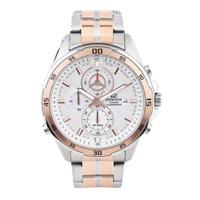 Relógio Casio Edifice Cronógrafo - EFR-547SG-7AVUDF - MICHELETTI JOIAS