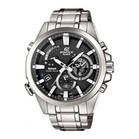 Relógio Casio Edifice Smartphone Link - EQB-510D-1ADR - MICHELETTI JOIAS