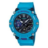 Relógio G-Shock AnaDigi Série GA-2200 Azul - GA-2200-2A - MICHELETTI JOIAS