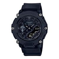 Relógio G-Shock AnaDigi Série GA-2200 Preto - GA-2200BB-1A - MICHELETTI JOIAS