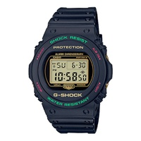 Relogio G-Shock Digital Masculino - DW-5700TH-1DR - MICHELETTI JOIAS