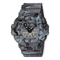 Relogio G-Shock Masculino AnaDigi Camuflado GA-700CM-8ADR - ... - MICHELETTI JOIAS