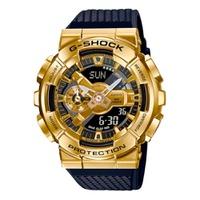 Relogio G-Shock AnaDigi Série GM-110 Dourado - GM-110G-1A9DR - MICHELETTI JOIAS