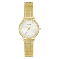 Relógio Guess Feminino Dourado 92582LPGDDA6 - 92582LPGDDA6 - MICHELETTI JOIAS
