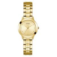 Relógio Guess Feminino Dourado 92650LPGDDA2 - 92650LPGDDA2 - MICHELETTI JOIAS