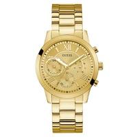 Relógio Guess Feminino Dourado Multifunção - 92686LPGDDA2 - MICHELETTI JOIAS