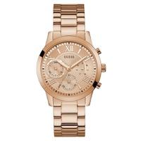 Relógio Guess Feminino Rosé Multifunção - 92686LPGDRA3 - MICHELETTI JOIAS