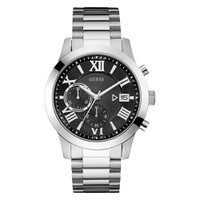 Relógio Guess Masculino Cronógrafo 92722G0GDNA3 - 92722G0GDN... - MICHELETTI JOIAS