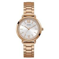 Relógio Guess Feminino Rosé 92739LPGDRA3 - 92739LPGDRA3 - MICHELETTI JOIAS