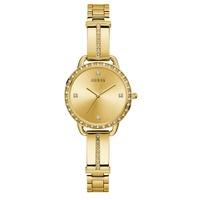 Relógio Guess Feminino Dourado GW0022L2 - GW0022L2 - MICHELETTI JOIAS