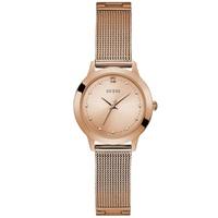 Relógio Guess Feminino Rosé Esteira - W1197L6 - MICHELETTI JOIAS