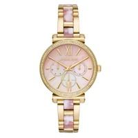 Relógio Michael Kors Feminino Sofie Multifunção - MK4344-1DN... - MICHELETTI JOIAS