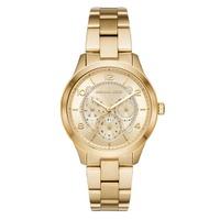 Relógio Michael Kors Feminino Runway Multifunção - MK6588-1D... - MICHELETTI JOIAS