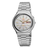 Relógio Orient Masculino Automático - 469WB7AF - MICHELETTI JOIAS