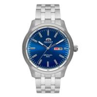 Relógio Orient Masculino Automático - F49SS004 - MICHELETTI JOIAS