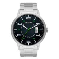 Relógio Orient Masculino Analógico - MBSS1381 - MICHELETTI JOIAS