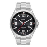 Relógio Orient Masculino Analógico - MBSS1386 - MICHELETTI JOIAS