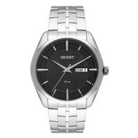 Relógio Orient Masculino Eternal Preto - MBSS2022 - MICHELETTI JOIAS