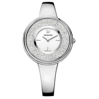 Relógio Swarovski Feminino Crystalline Pure - 5269256 - MICHELETTI JOIAS