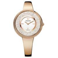 Relógio Swarovski Feminino Crystalline Pure Rosé - 5269250 - MICHELETTI JOIAS