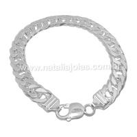 Pulseira de Prata 925 PL19 - NATALIA JOIAS