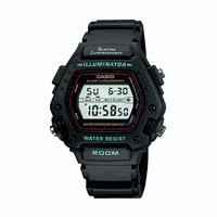 Relógio Casio Digital DW-290-1VS - DW-290-1VS - MICHELETTI JOIAS
