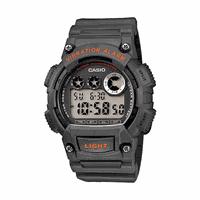 Relógio Casio Digital Vibration Alarm W-735H-8AVDF - W-735H-... - MICHELETTI JOIAS