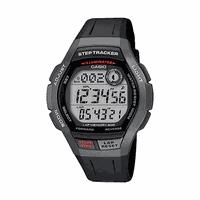 Relógio Casio Digital Step Tracker Cinza - WS-2000H-1AVDF - MICHELETTI JOIAS