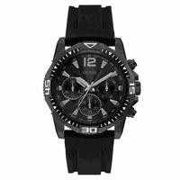 Relógio Guess Masculino Multifunção Azul Copia - GW0211G3 - MICHELETTI JOIAS