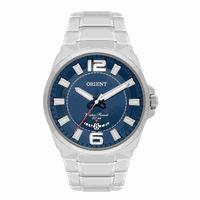 Relógio Orient Masculino Azul MBSS1334 - MBSS1334 - MICHELETTI JOIAS