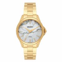 Relógio Orient Feminino Eternal Dourado FGSS0120 - FGSS0120 - MICHELETTI JOIAS